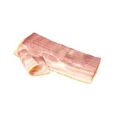 Economy Rindless Bacon